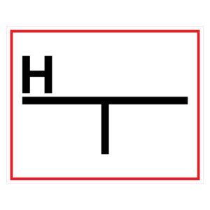 Ondergronds hydrant h