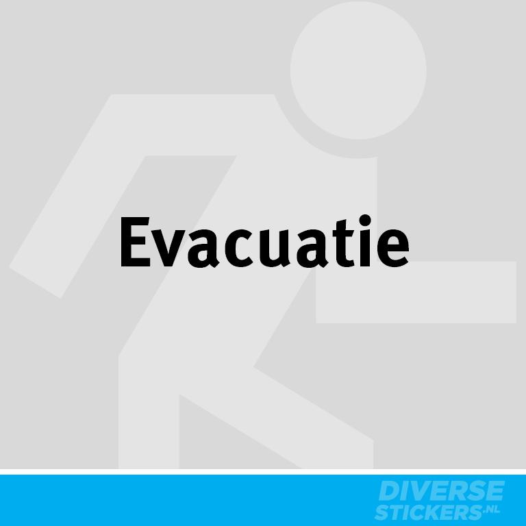 Thumbnail evacuatie