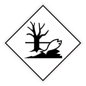 Gevaarlijke stof voor het milieu