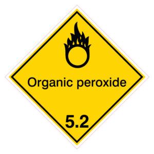 Organische peroxiden