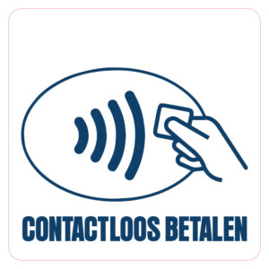 contactloos
