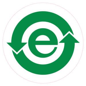 E-Symbool