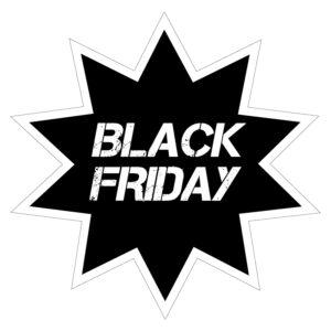 Black Friday Ster