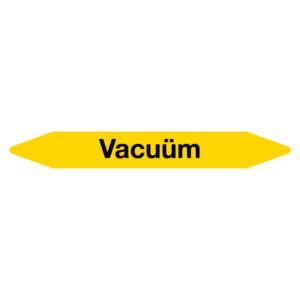 Leidingmarker Vacuum