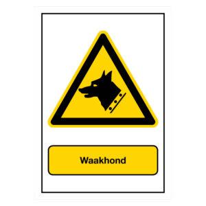 Waakhond