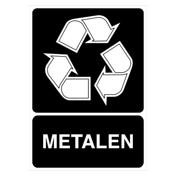 Metalen recycling