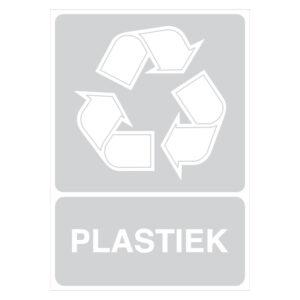 Plastiek recycling