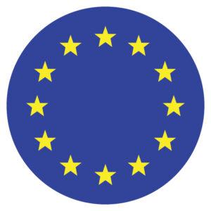 EU-sticker