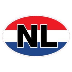 NL-Sticker